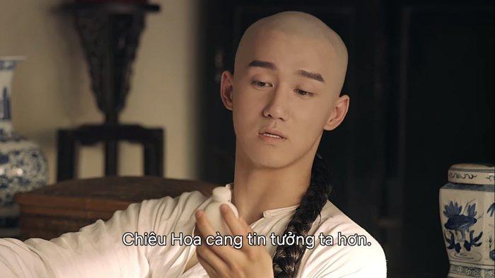 Kim chi ngọc diệp: Hiện thân của Nhĩ Tình, Phúc Khang An ẩn mình trong tối hãm hại Chiêu Hoa - Hình 5