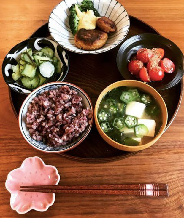 HLV Nhật Bản chia sẻ 4 lời khuyên giúp giảm 1.6kg trong 4 ngày, bụng nhỏ đi thấy rõ - Hình 4