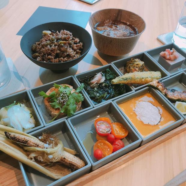 HLV Nhật Bản chia sẻ 4 lời khuyên giúp giảm 1.6kg trong 4 ngày, bụng nhỏ đi thấy rõ - Hình 3