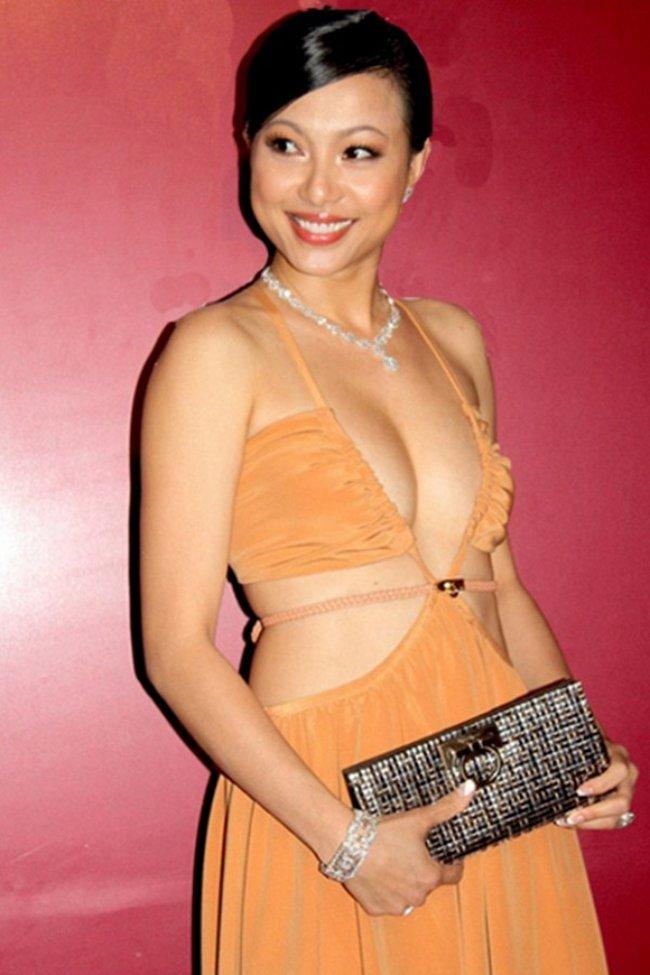 3 Hoa hậu giàu nhất VN: Biệt thự 100 tỷ của Hà Kiều Anh chưa bằng mỹ nhân có cung điện dát vàng - Hình 12