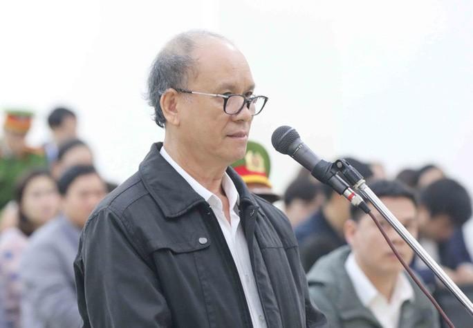 Viện KS: Cần án nghiêm khắc với cựu Chủ tịch Đà Nẵng Trần Văn Minh - Hình 1