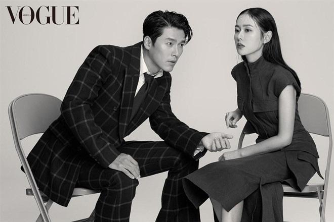 Điểm danh hội người yêu màn ảnh đình đám của Hyun Bin: Chị đẹp Son Ye Jin có địch lại tình cũ Song Hye Kyo? - Hình 27