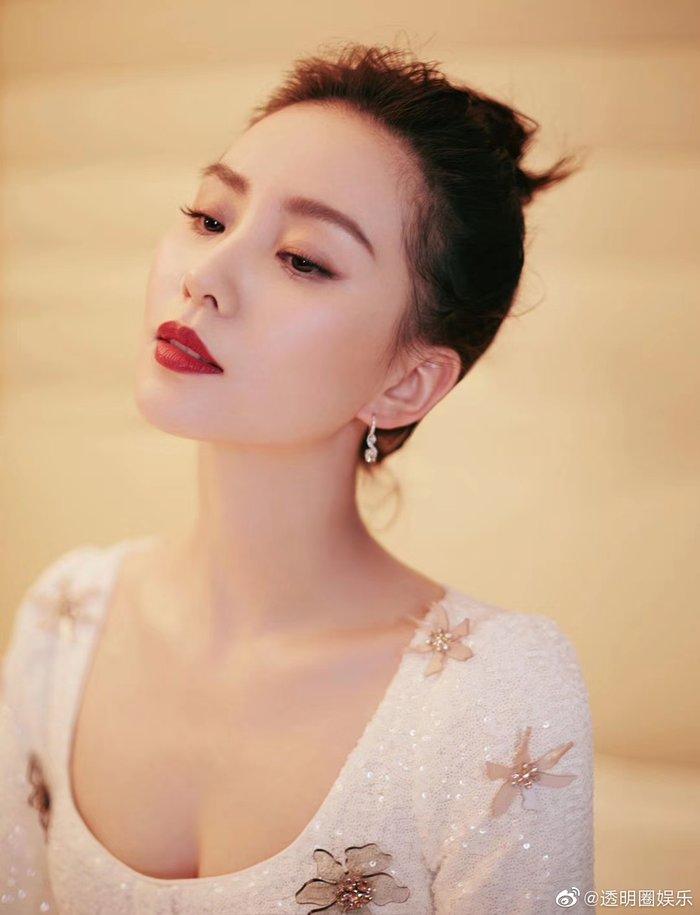 Lưu Thi Thi và Nghê Ni song kiếm hợp bích trở thành song nữ chính trong Lưu kim tuế nguyệt? - Hình 4