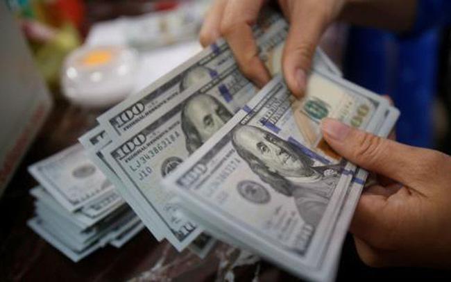 MBS: Tỷ giá VND/USD sẽ tăng khoảng 1-1,5% trong năm 2020 - Hình 1