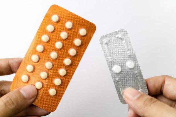 Thuốc tránh thai có ảnh hưởng đến việc sinh nở? - Hình 1