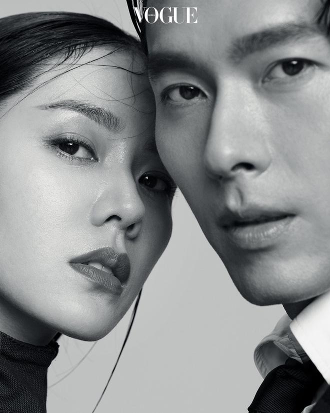 Tình bể bình từ Crash Landing On You ra đời thực, lời đồn đám cưới cũng không oan đâu hai anh chị Hyun Bin - Son Ye Jin ơi! - Hình 8