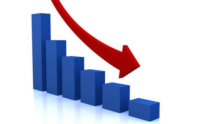 Vừa tăng như chưa từng có ngày hôm qua, hàng loạt cổ phiếu lại đua nhau giảm giá - Hình 1