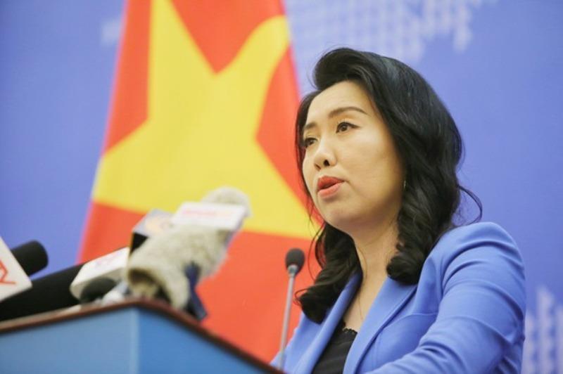 Đang xác minh tàu 35111 của Trung Quốc vào vùng biển Việt Nam - Hình 1