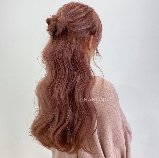 8 kiểu tóc đẹp bá cháy, sang chảnh mà vẫn nền nã - Hình 8