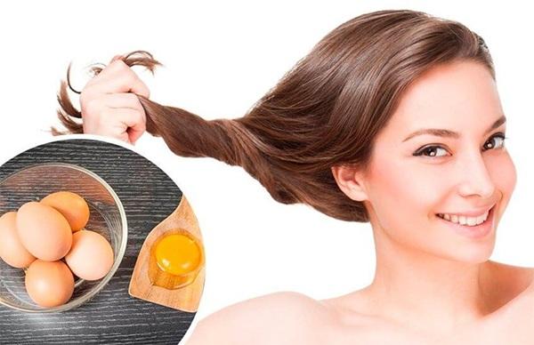 14 cách trị rụng tóc tại nhà nhanh nhất từ nguyên liệu thiên nhiên - Hình 6
