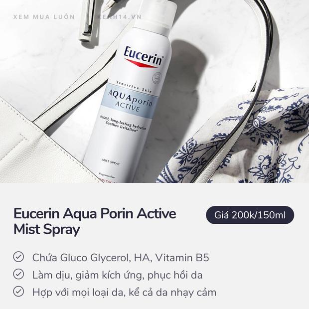 6 chai xịt cấp ẩm xịn sò chị em nên bổ sung vào quy trình skincare để da không có cửa khô căng - Hình 4