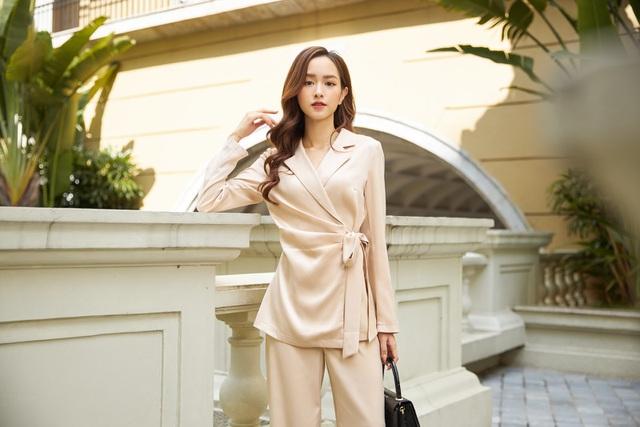 Các tín đồ thời trang sốt xình xịch trước bộ sưu tập mới đến từ thương hiệu Việt - GENNI - Hình 5