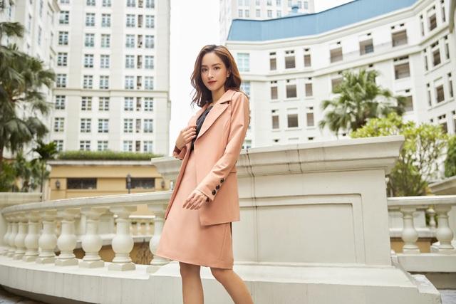 Các tín đồ thời trang sốt xình xịch trước bộ sưu tập mới đến từ thương hiệu Việt - GENNI - Hình 3