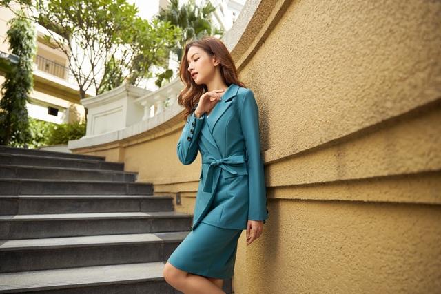 Các tín đồ thời trang sốt xình xịch trước bộ sưu tập mới đến từ thương hiệu Việt - GENNI - Hình 1