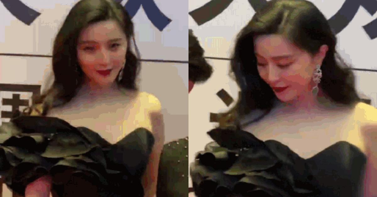 Nữ hoàng Phạm Băng Băng trở lại hoành tráng: Chiếm sóng Weibo với thần thái đẳng cấp, visual chấp camera thường