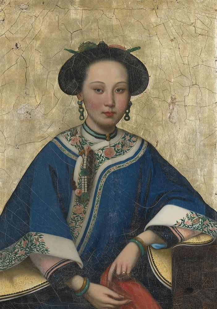 Sử sách Trung Hoa bóc trần sự thật mùi hương quyến rũ nam nhân của công chúa Hàm Hương - Hình 1