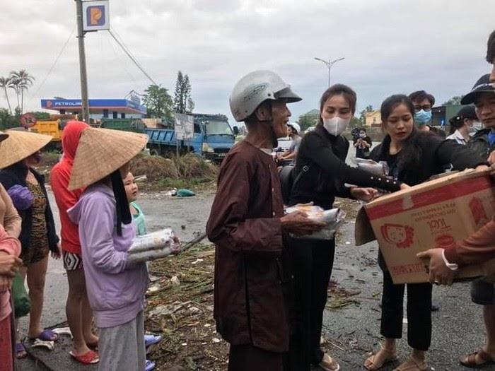 Chàng trai gây tranh cãi với quan điểm: Đừng tặng mì tôm nữa giữa cuộc chiến vượt qua bão lũ ở miền Trung - Hình 5