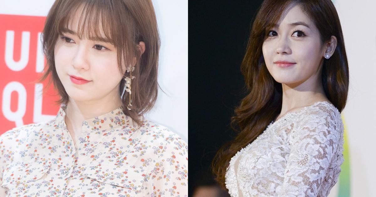 """7 diễn viên Hàn bị quỵt cát xê trắng trợn: """"Nàng cỏ"""" Goo Hye Sun mất 5 tỉ chưa sốc bằng chị đẹp Lee Na Young"""