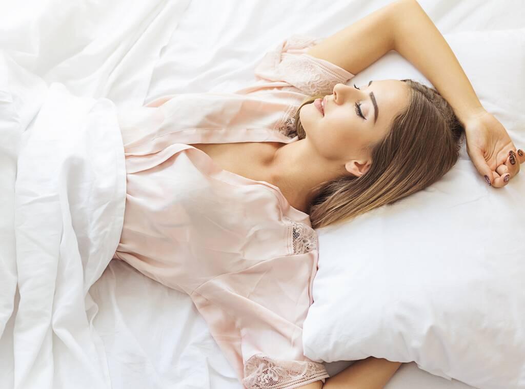 Bí quyết giảm cân chỉ nhờ ngủ nhiều - Hình 3