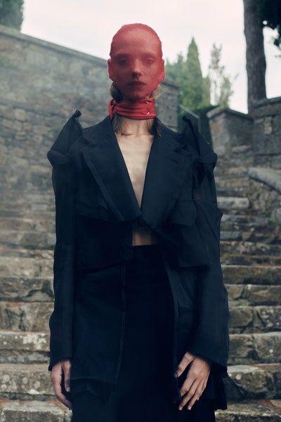 Phim ảnh có phải là trải nghiệm mới cho ngành thời trang trong tương lai? - Hình 7