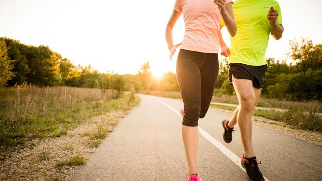 Thói quen buổi sáng giúp giảm mỡ bụng - Hình 2