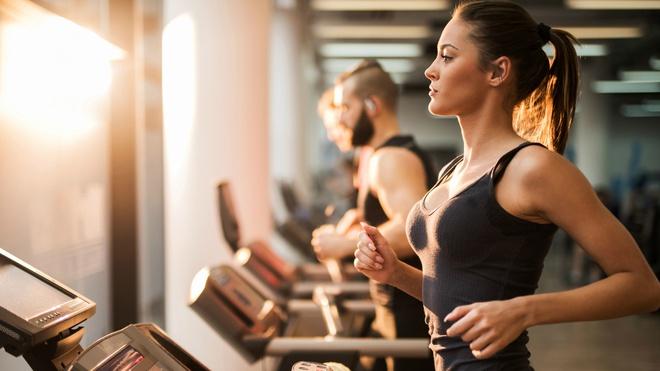 Thói quen buổi sáng giúp giảm mỡ bụng - Hình 1