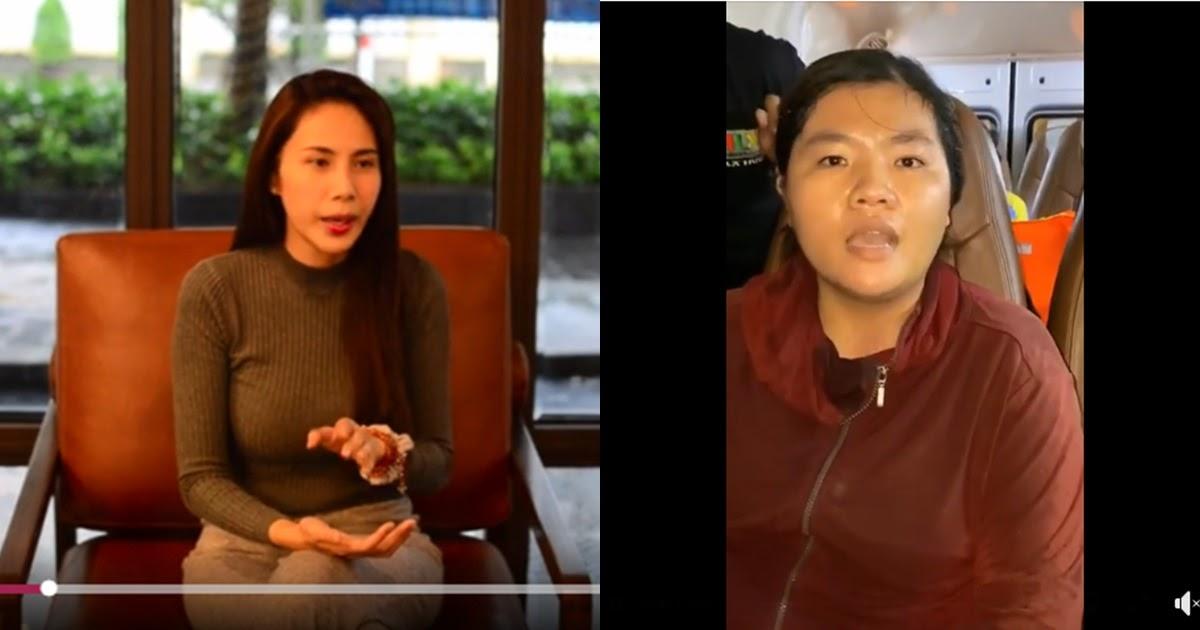 Biến Căng: Thủy Tiên bắt tại trận, trừng trị thẳng tay người đàn bà ăn chặn 40% tiền cứu trợ