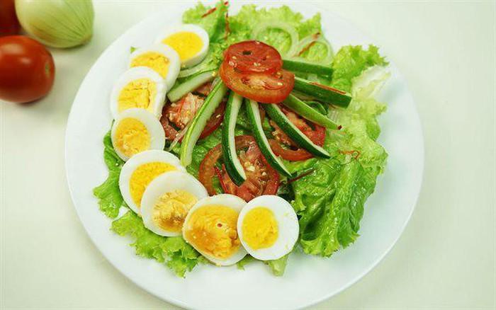 Ưu ái món salad này, chị em chắc chắn giảm cân, da mướt đón 20/10 - Hình 3