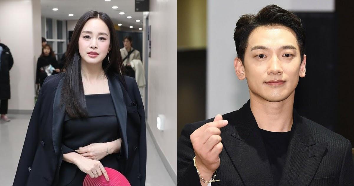 """Kim Tae Hee bị tố """"xài hao"""" Bi Rain: Dùng chồng như phá"""