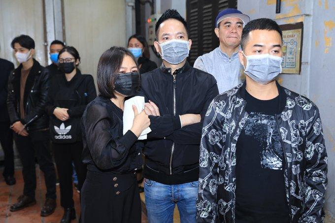 Quang Hà đau đớn vì anh trai đột ngột qua đời - Hình 7
