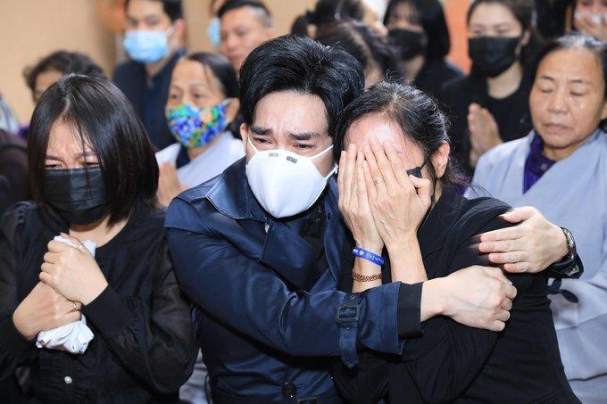 Quang Hà đau đớn vì anh trai đột ngột qua đời - Hình 3