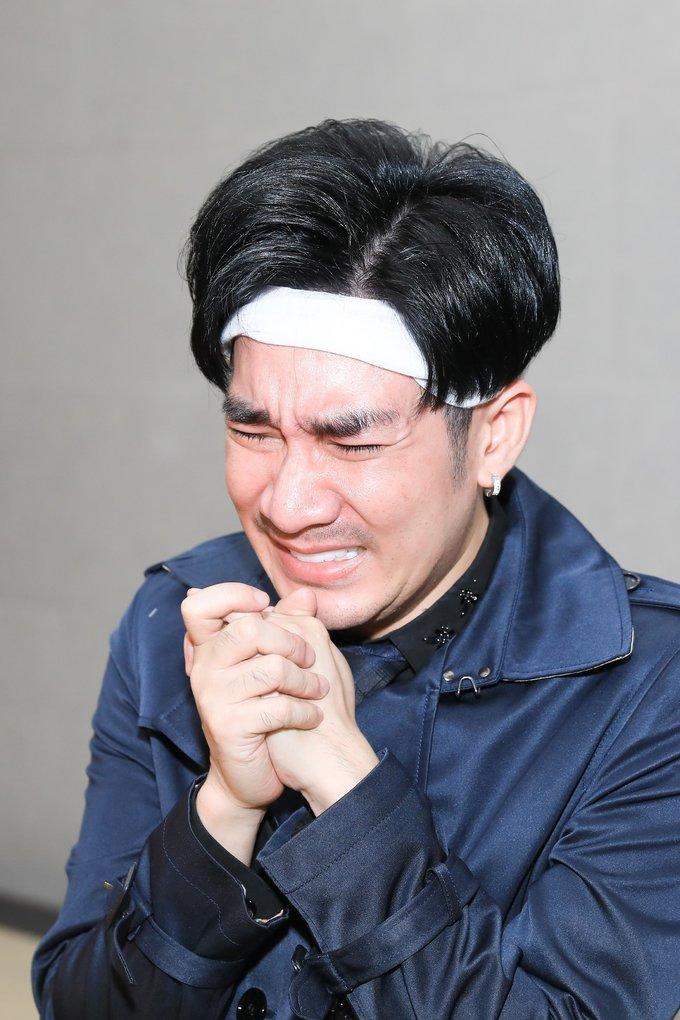 Quang Hà đau đớn vì anh trai đột ngột qua đời - Hình 2