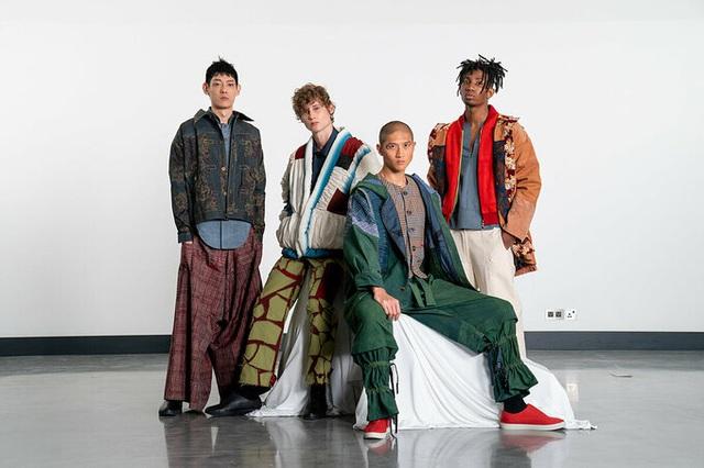 Gặp gỡ quán quân cuộc thi thiết kế thời trang bền vững lớn nhất thế giới - Hình 3