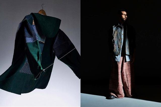 Gặp gỡ quán quân cuộc thi thiết kế thời trang bền vững lớn nhất thế giới - Hình 5