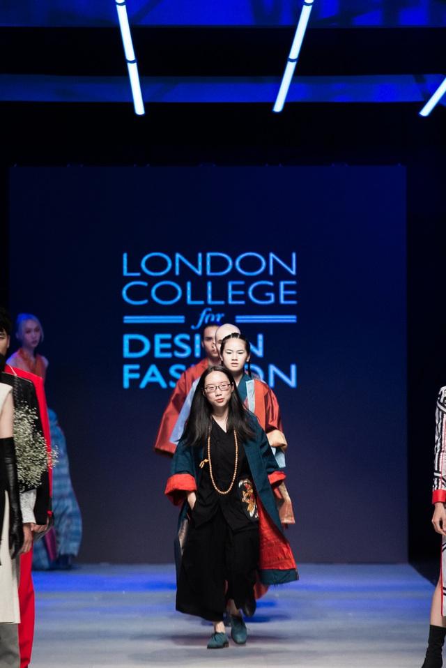 Gặp gỡ quán quân cuộc thi thiết kế thời trang bền vững lớn nhất thế giới - Hình 4