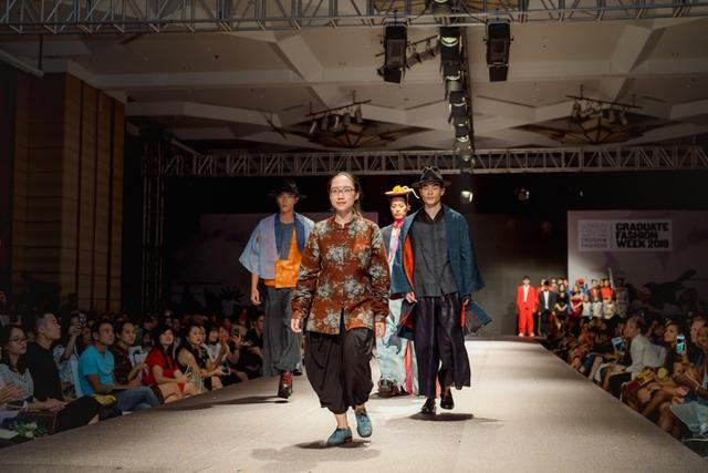 Gặp gỡ quán quân cuộc thi thiết kế thời trang bền vững lớn nhất thế giới - Hình 6
