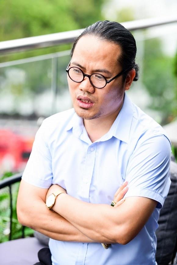Nghệ sĩ Công Vượng đề nghị Thủy Tiên trao ngay 80 tỷ tới đại diện UBMTTQ hoặc Quỹ Vì Người Nghèo VN - Hình 2