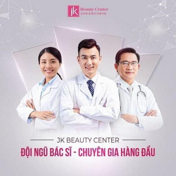 JK Beauty Center công bố phác đồ làm trắng da hiện đại khiến phái đẹp mê đắm - Hình 3