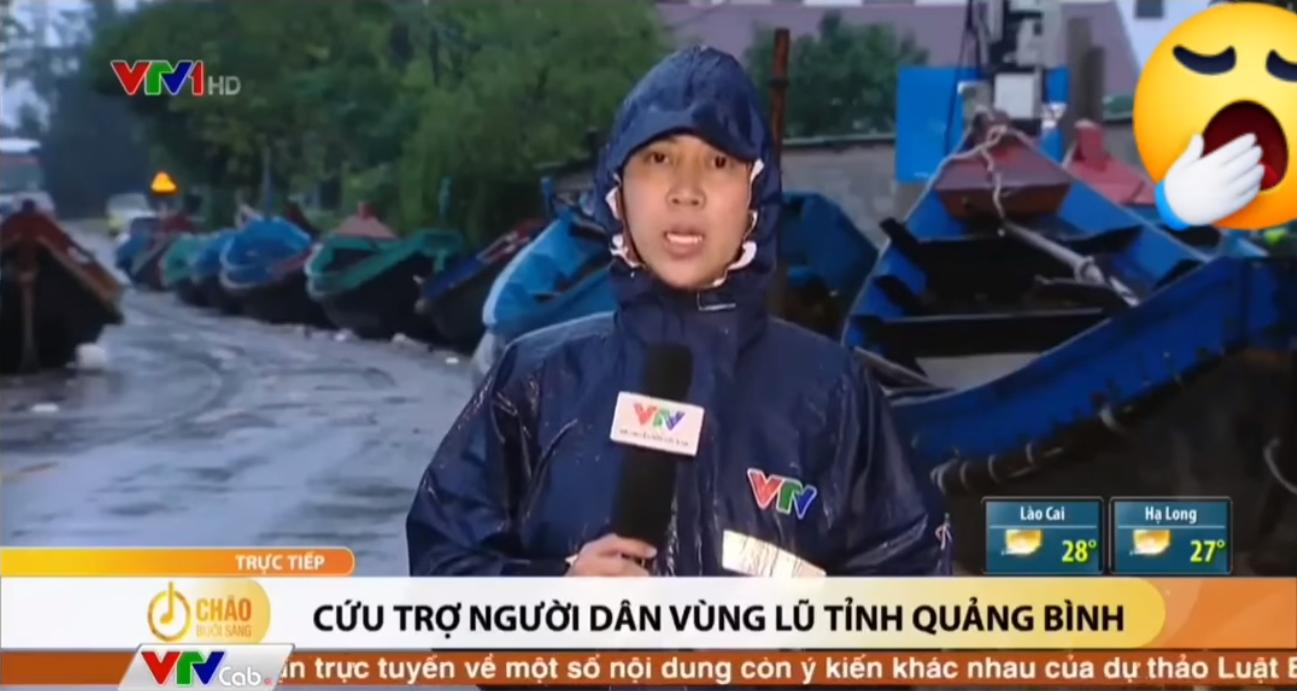 VTV gây tranh cãi gay gắt với phóng sự: Thuyền cứu trợ của các đoàn thiện nguyện tự đi có thể làm sụp nhà dân - Hình 1