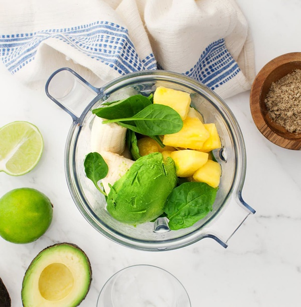 10 phút xong ngay nước sinh tố trái cây giúp da luôn ẩm vào mùa khô - Hình 2
