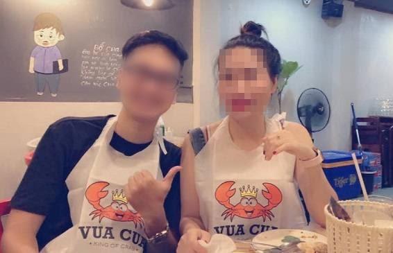 MỚI: Vợ quản lý Hoài Lâm tố chồng vẫn cặp kè hot TikToker Tây dù bị đánh, còn đi mua băng vệ sinh cho cô - Hình 8