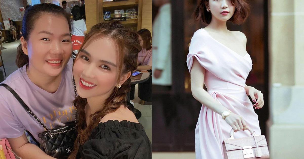 10 điều mọi người chưa biết về Ngọc Trinh qua lời kể của stylist Kye