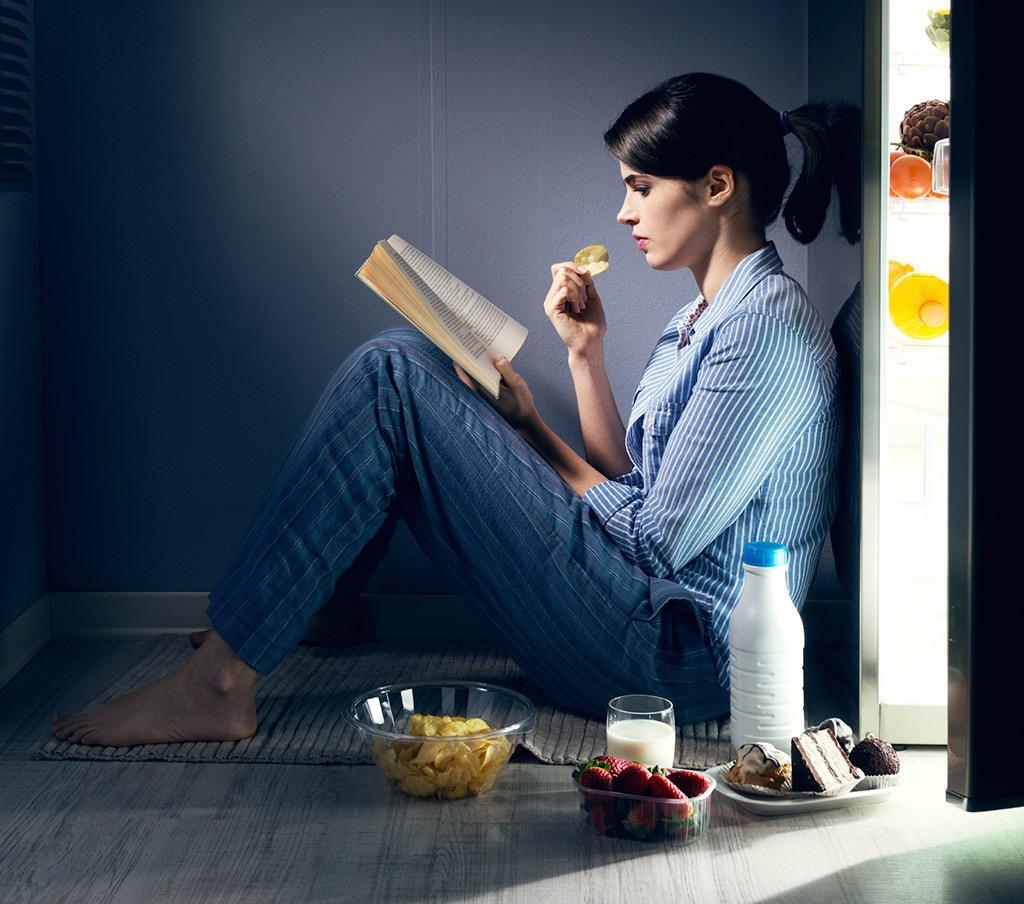 10 mẹo ăn uống giúp bạn nhanh giảm cân - Hình 10