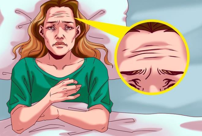 6 nguyên nhân khiến da bạn sớm nhăn nheo - Hình 1