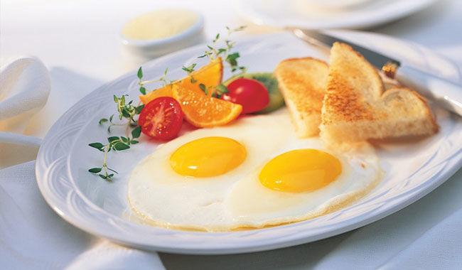 Top 6 thực phẩm giúp đốt mỡ thừa hiệu quả, nàng lười càng nên dùng - Hình 5