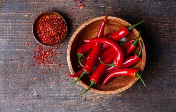 Top 6 thực phẩm giúp đốt mỡ thừa hiệu quả, nàng lười càng nên dùng - Hình 3