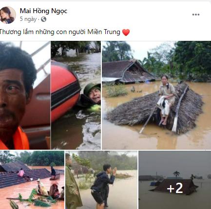 Phẫn nộ - Đông Nhi bị Netizen bắt nhịn đẻ vì lý do miền Trung đang có bão - Hình 7