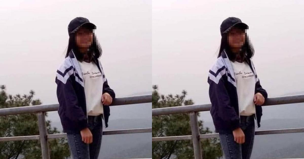 Đã tìm thấy nữ sinh mất tích 4 ngày trong trạng thái hoảng loạn