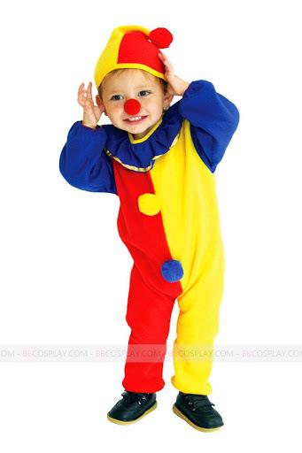 Điểm danh những cách hoá trang Halloween cho bé gái, bé trai dễ thương nhất - Hình 1