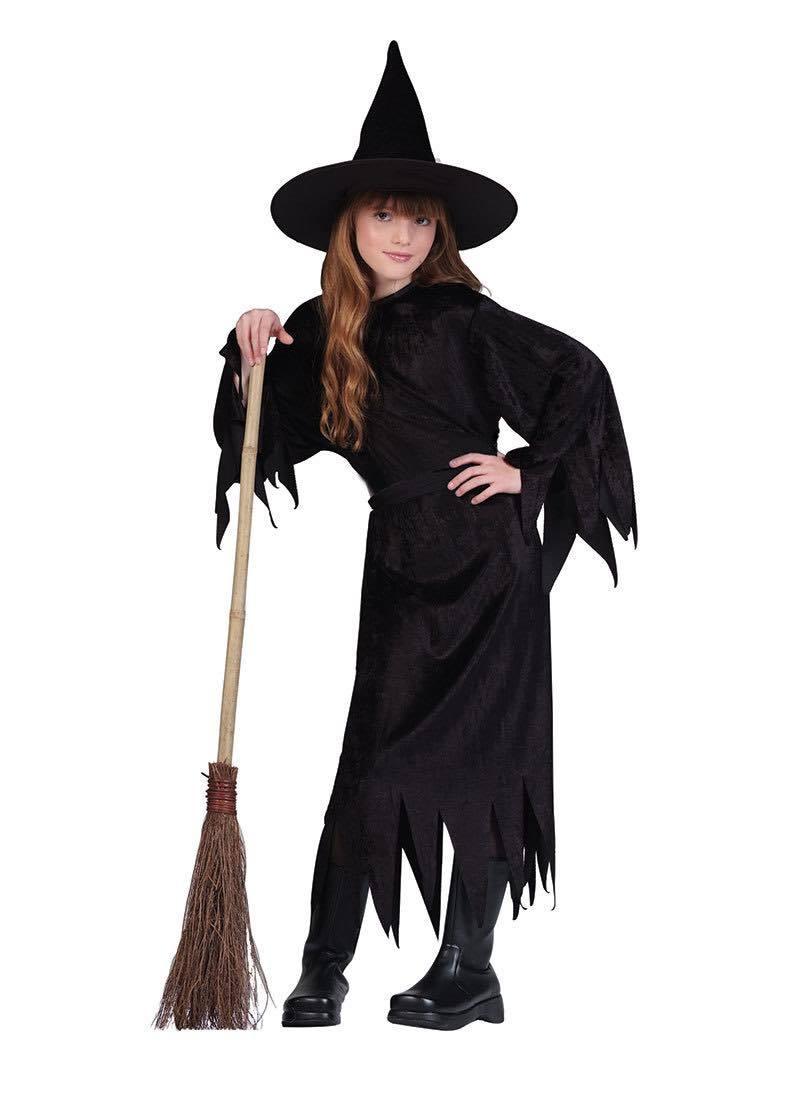 Điểm danh những cách hoá trang Halloween cho bé gái, bé trai dễ thương nhất - Hình 7